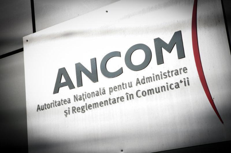ANCOM va putea cere eliminarea știrilor false sau blocarea accesului la rețele de socializare